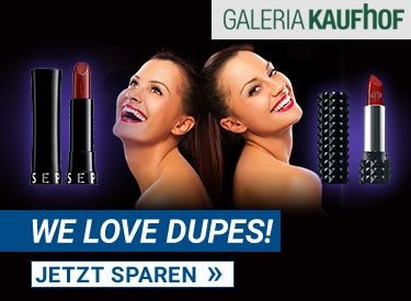 We love Dupes!