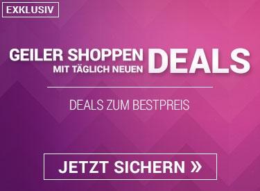14 Tage geile Deals