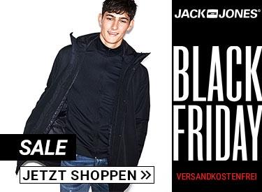 Sale + 0€ Versandkosten bei Jack&Jones