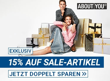 Extra Sale bei ABOUT YOU