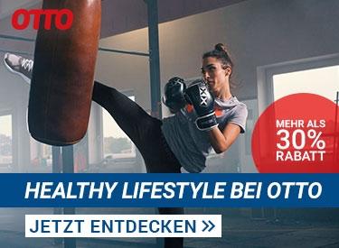 Healthy Lifestyle bei OTTO