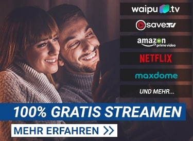 Gratis-Streaming-Angebote
