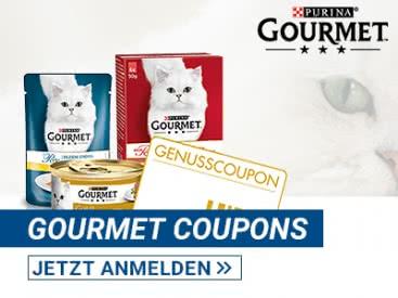 Gourmet-Coupons