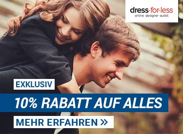 10% bei dress-for-less