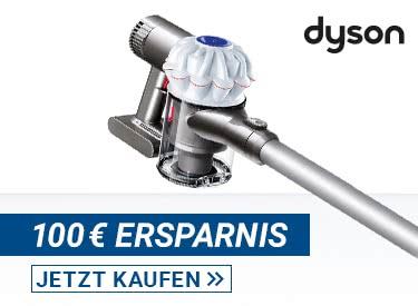 V6 Slim Pro für 249€ bei Dyson