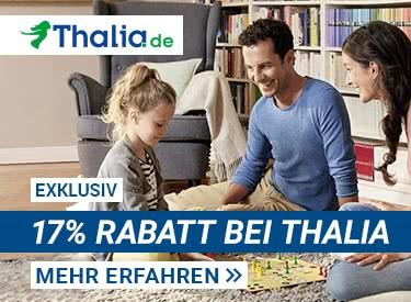 Thalia Osteraktion 17% Rabatt exklusiv
