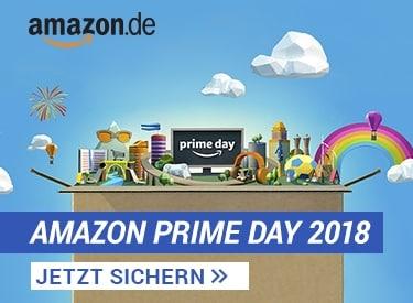 Amazon Prime Day - Die besten Deals