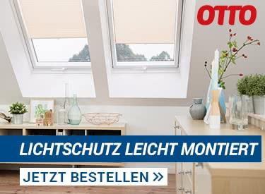 Bis zu 20% auf Lichtschutz bei OTTO