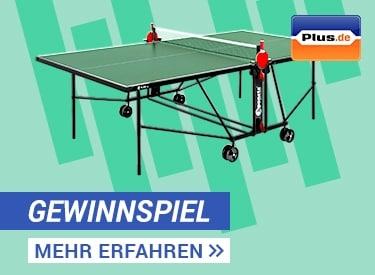 Gewinnspiel von Plus.de