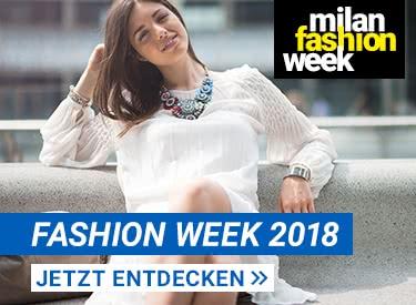 Milan Fashion Weeks 2018