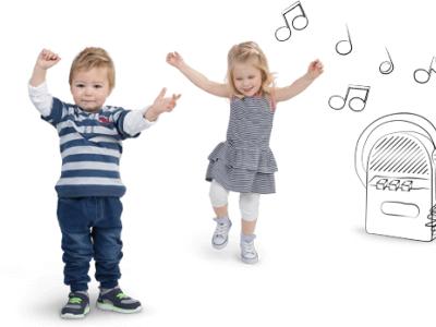48 Gratis-Kinderlieder zum Hören und Mitsingen
