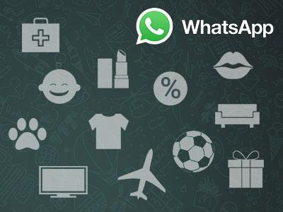 Die besten SPARWELT-Deals kostenlos per WhatsApp erhalten