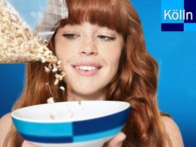 Gratis-Rezeptbroschüren von Kölln