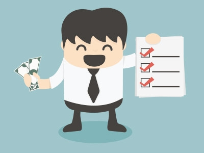 Mit kostenlosen Online-Umfragen Geld verdienen