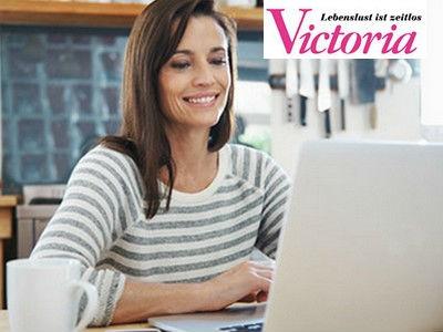 """Gewinnspiele und Coupons bei """"Victoria"""""""