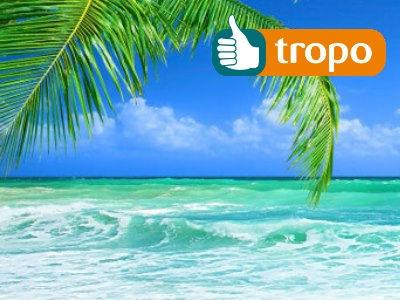 Top-Frühbucher-Angebote bei tropo