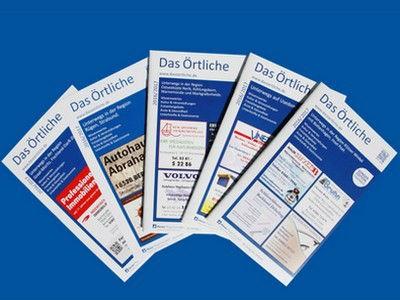 5 verschiedene Ostsee-Reiseführer gratis bestellen