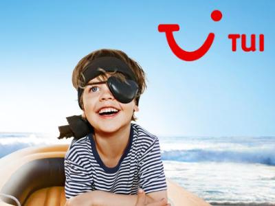 TUI: Kinder verreisen im Sommer für 149€