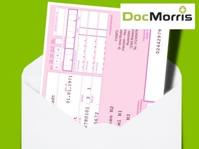 DocMorris: Garantiert 2€ und bis zu 12€ Rezeptbonus sichern*