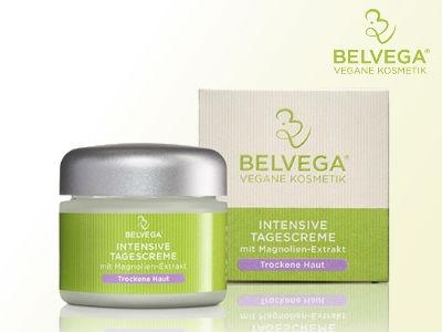 Vegane Kosmetik von Belvega als Gratisprobe bestellen