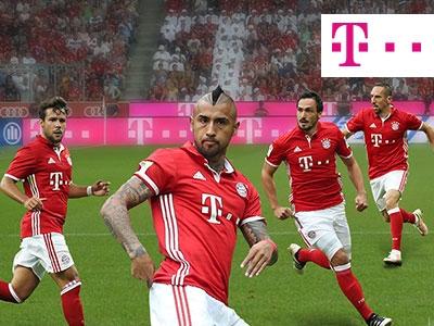 Rückrunden-Dauerkarte für FC Bayern München gewinnen!