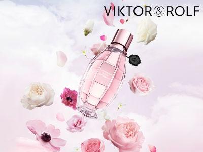 """Duftprobe gratis: Victor&Rolf """"Flowerbomb Bloom"""""""