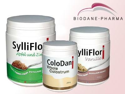 Gratisprobe Flohsamenschalen & Proteinpulver