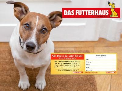 Gratis: Notfallkarte für Haustierbesitzer