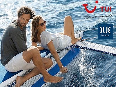 Bis zu 300€ Rabatt auf TUI BLUE Hotels