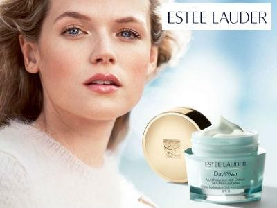 """Gratisprobe Estée Lauder """"DayWear""""-Feuchtigkeitspflege"""