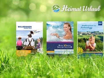 Urlaubkataloge kostenlos und versandkostenfrei bestellen