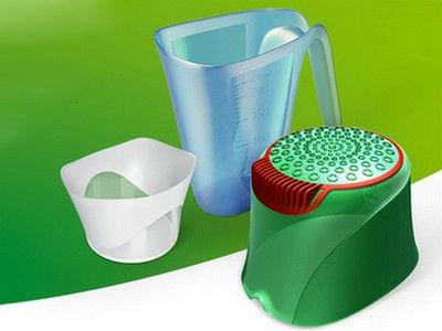 1 von 3 kostenlosen Waschmittel-Dosierhilfen bestellen