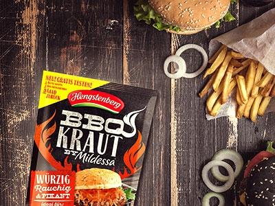 BBQ Kraut by Mildessa gratis!