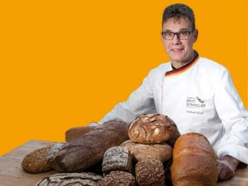 Brot eurer Wahl + Brot-Fan-Tasche gratis