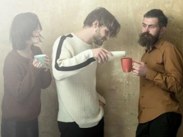 Gratis: 3 Teekapseln für die Dolce-Gusto-Maschine