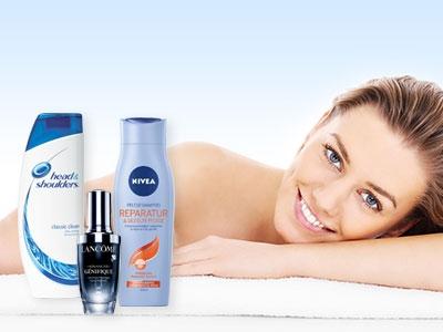 Kostenlose Proben: Parfum, Kosmetik und mehr