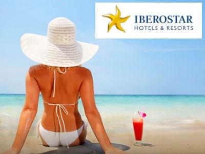 Last Minute Urlaub: Bis zu 20% Rabatt bei IBEROSTAR
