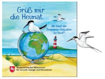 "Gratis Kinderheft ""Grüß mir die Heimat"""