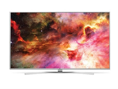 LG 65UH7709 164 cm (65 Zoll) Ultra HD nur 1299€
