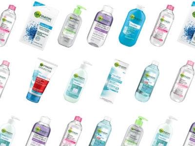 Werde einer von 6.000 Produkttestern von Garnier-Produkten
