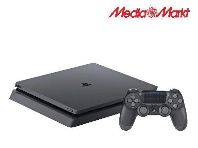 Playstation 4 Slim für nur 199€