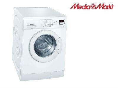 Siemens Waschmaschine für nur 299€