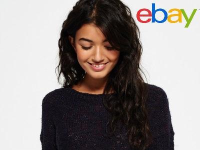 Superdry Pullover für Damen und Herren: nur 23,95€