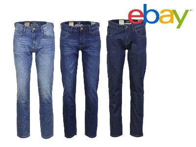 Tom Tailer Herren-Jeans für nur 19,95€