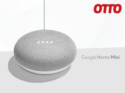 Mega-Deal: Google Home Mini gratis für Neukunden