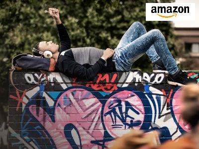 3 Monate Amazon Music Unlimited für 99 Cent