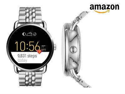 Fossil Smartwatch für nur 111,30€