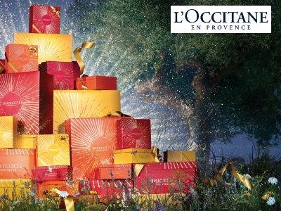 L'Occitane: Kosmetik-Gewinne und ein Luxus-Wochenende
