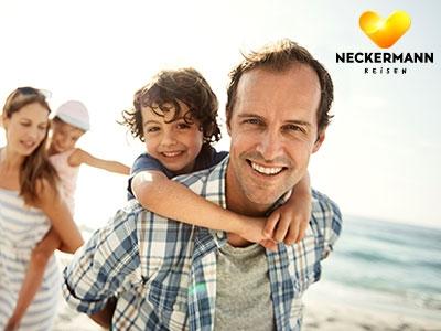 Neckermann: Kinderfestpreise ab 99€