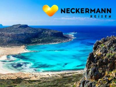 Frühbucher-Angebote: Bis zu 40% Rabatt bei Neckermann Reisen
